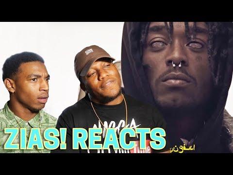 ZIAS! Reacts   Lil Uzi Vert - XO Tour Llif3 (w/B Lou )   All Def Music
