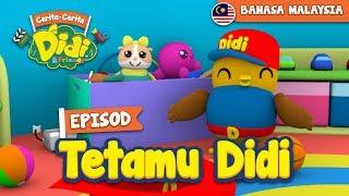 Video #32 Episod Tetamu Didi | Didi & Friends MP3, 3GP, MP4, WEBM, AVI, FLV Juni 2019