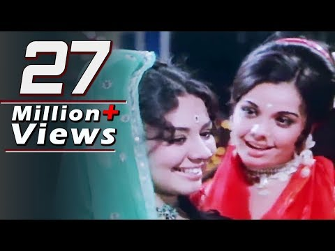Babu - Super Hit Song from Loafer (1973) a Crime Thriller, Musical Movie starring Dharmendra, Mumtaz, Keshto, Om Prakash, Mukri. Music : Laxmikant Pyarelal, Directo...