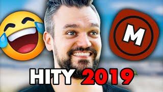 Video HITY MATURATOBZDURA 2019 MP3, 3GP, MP4, WEBM, AVI, FLV September 2019