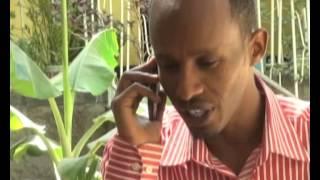 Drama Afaan Oromo Ajab Kuuta 1