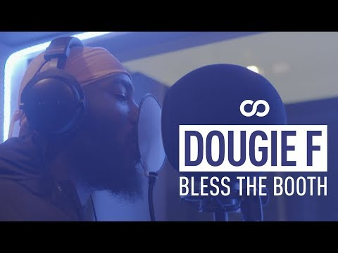 Download Dougie F - Bless The Booth Freestyle MP3