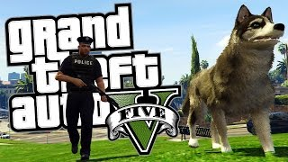 GTA 5 PC Mods Gameplay of GTA 5 Police Mod. In this episode we check out REV 6 of dehan's Police Mod. This mod is still in it's early stages and has some bug...
