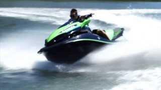 10. New MY14 Kawasaki Jet Ski Ultra 310LX