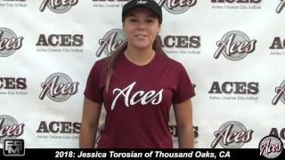 Jessica Torosian