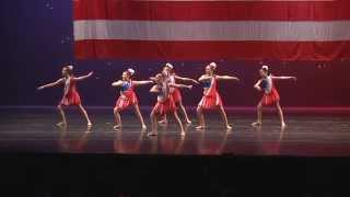 Johnston (IA) United States  City pictures : Dance Vision; Johnston, IA: America's Song