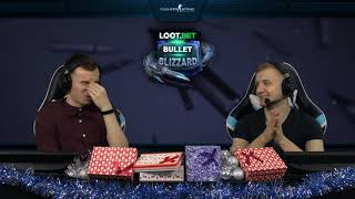 (RU) LOOT.BET Bullet Blizzard | Team Unique vs PRO100 | bo3 | map 1 | by @Zloba13 & @AlexeyDeq