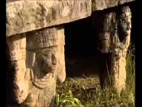 10500 v. Chr.  Geheimnisse der Hochkulturen ( volle Dokumentation)