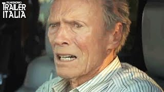 THE MULE | Trailer Sub Ita del Nuovo Film di e con Clint Eastwood