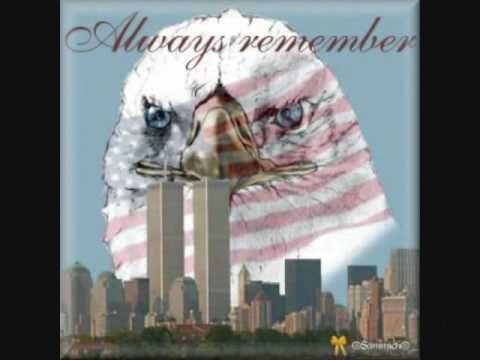 Do not Forget!    Remembering  09-11-2001