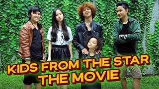Video Kids From The Star The Movie MP3, 3GP, MP4, WEBM, AVI, FLV Juli 2019