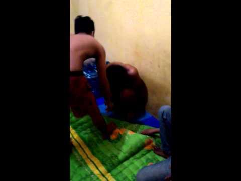 Man beating woman during sex videos