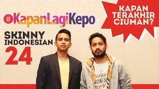Video #KapanlagiKepo - Cinta Pertama Andovi & Jovial da Lopez MP3, 3GP, MP4, WEBM, AVI, FLV September 2018