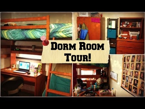 hall. dorms - Thumbs up for more college videos(: Watch my most recent dorm room tour: http://youtu.be/oT33p-PXBLA OPEN FOR MORE! -----------------------------------------...