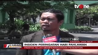 Video Insiden Penonton, Ini Penjelasan Panitia Drama Kolosal Surabaya Membara MP3, 3GP, MP4, WEBM, AVI, FLV November 2018