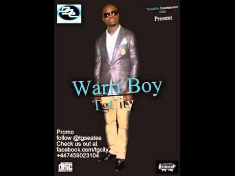 Warri boy by Tgcity
