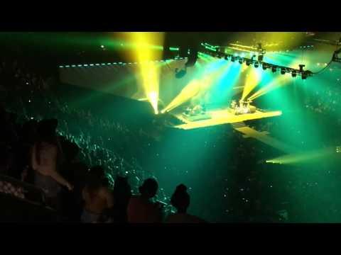 Dangerous Women Tour 'Side to Side opening (Verizon Center) in D.C (Part 2)