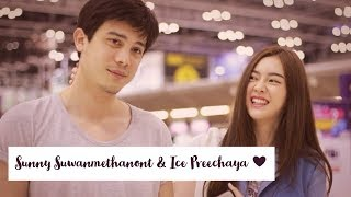 Video Sunny Suwanmethanont & Ice Preechaya Moments ❤ | 🐒💞🐍 MP3, 3GP, MP4, WEBM, AVI, FLV Januari 2019