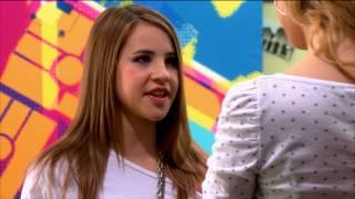 Video Disney Channel España    Tras las cámaras de Lucía Gil en Violetta 2 MP3, 3GP, MP4, WEBM, AVI, FLV Juni 2019