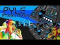 PYLE :PMX7BU Bluetooth Compact DJ Mixer(Review ESPAÑOL)