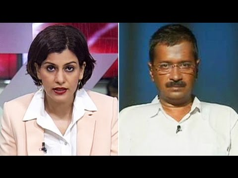 Aap - Arvind Kejriwal, chief of the Aam Aadmi Party (AAP), today told NDTV that the dissent within the group proves that his party