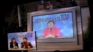 MACWORLD TV Tokyo 1996