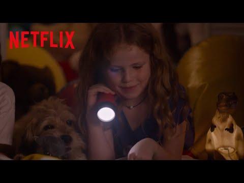 Benji Gets His Name | Benji | Netflix Futures