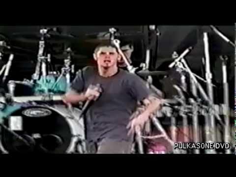 [HD] Shuvel - Live Set it Off at Homdel NJ, Ozzfest 2000 USA [01/06] (видео)