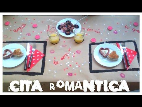 Diy san sanvalentin - Ideas cenas romanticas ...
