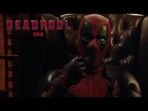 ريان رينولدز يروج للإعلان الرسمي لشخصيته الخارقة Deadpool