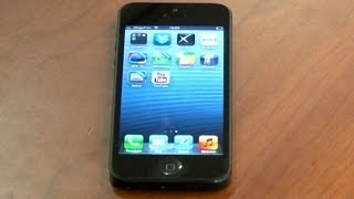 Отличия смартфона iPhone 5 от предшественника