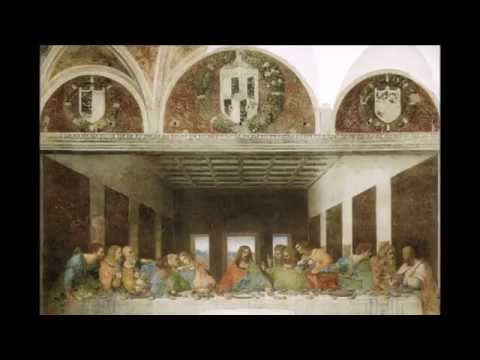cenacolo, la controversa figura di giovanni