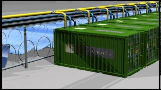 Algae To Biofuels
