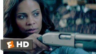The Perfect Guy (2015) - Lesson in Self Defense Scene (8/10) | Movieclips