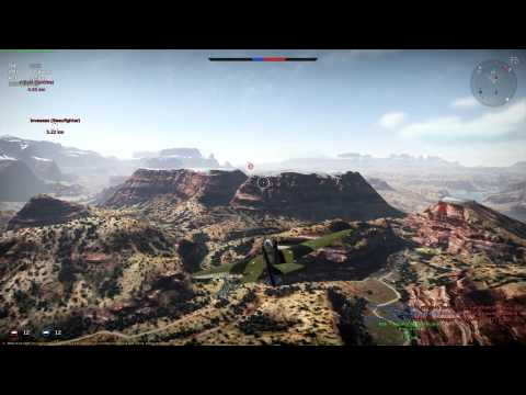 Thumbnail for 'War Thunder Group Flight – Feb 22, 2014 Part 1'