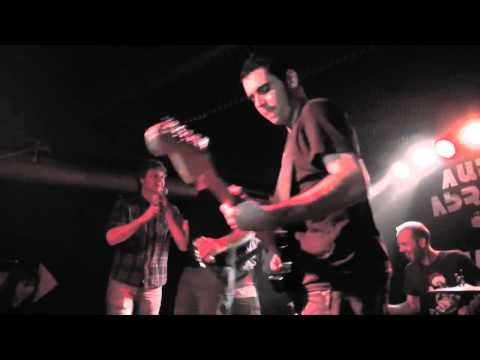 THE VICKYLEYTONES - LIVE @ ABRAXAS