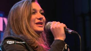 Daya - Sit Still, Look Pretty (LIVE 95.5) Video
