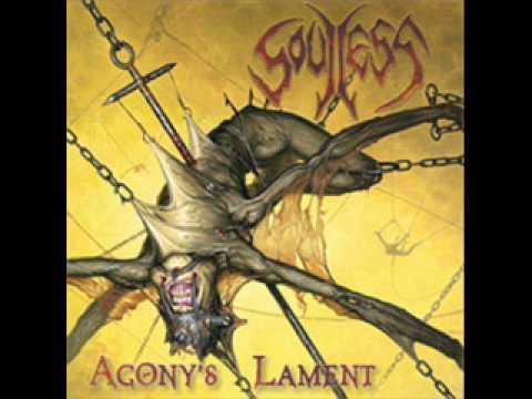 Soulless - The Soulscythe