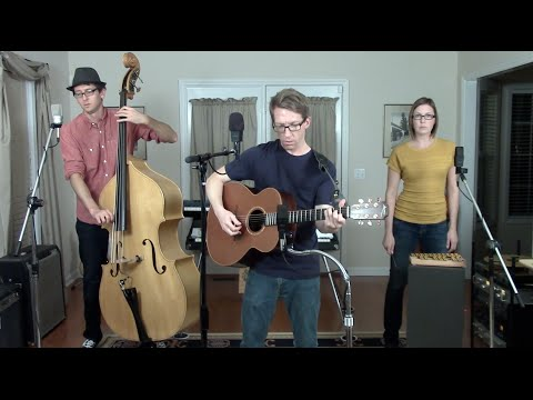 Blue Moon - Eric Scholz (feat. Lodge McCammon & Brandy Parker) - Live at #LodgesLodge