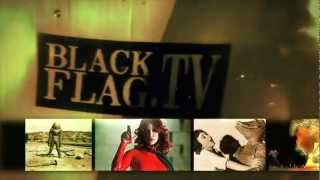 Black Flag TV YouTube video