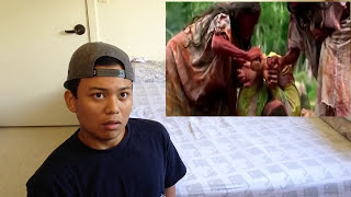 Nonton The Green Inferno   Jonah S Death Scene  Full  Reaction  Film Subtitle Indonesia Streaming Movie Download