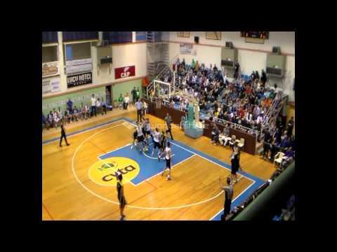 Stefan Nikolic 2013-14 highlights AEK Athens