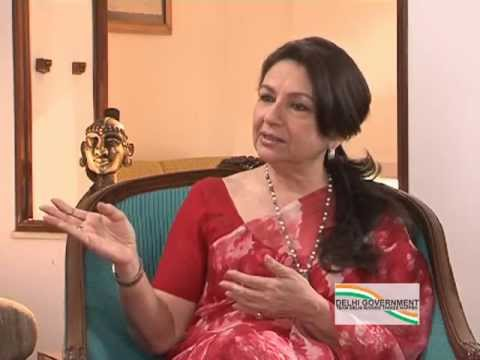 Sharmila Tagore's Interview