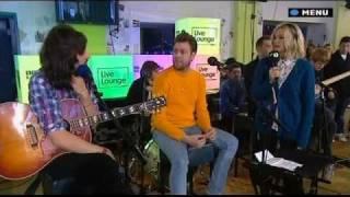 Kasabian BBC Radio 1 Live Lounge Student Tour 2011