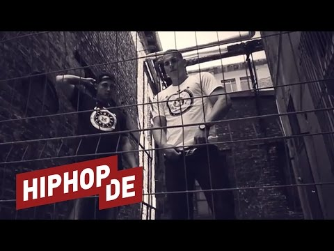 Pedaz & Blut&Kasse - 100% Macher Video