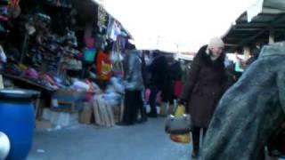 Ulaanbaatar Mongolia  city pictures gallery : -25℃ at winter market in Ulaanbaatar, Mongolia