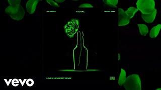 Video A.CHAL - Love N Hennessy (Remix) ft. 2 Chainz, Nicky Jam MP3, 3GP, MP4, WEBM, AVI, FLV Desember 2018