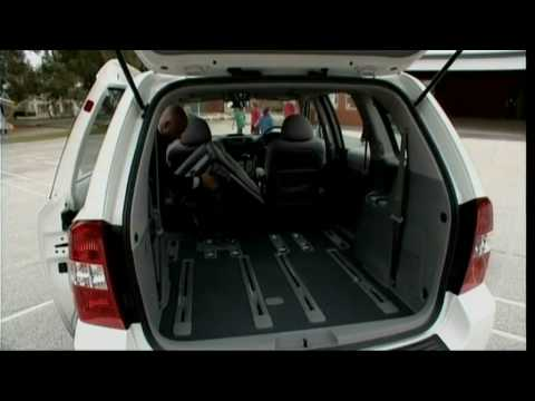 The Zoom Review Episode 9 - 2009 Kia Carnival