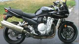 5. 2008 Suzuki Bandit 1250S ABS $4,999 For Sale Road Track and Trail Big Bend WI 53103