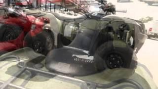 7. 2008 Suzuki King Quad  Used Atvs - Hot Springs,Arkansas - 2013-07-09